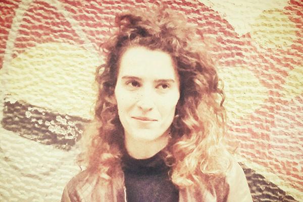 Angeliki Poulou
