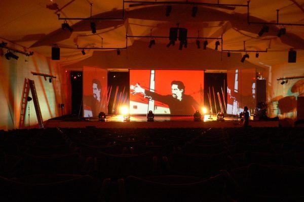 Benaki Stage